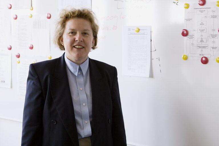 Prof Sabine Quarg Dr Fachhochschule Dortmund