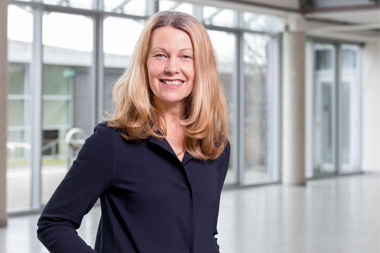 Prof Diana Reichle Fachhochschule Dortmund