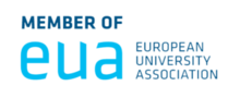 Logo: Member of eua – European University Association